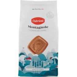 Cabrioni biscotti montagnole - gr.750