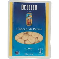 De Cecco Gnocchi di Patate 500 gr.