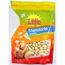 Life mandorle pelate gr.200