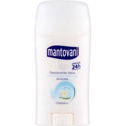 Mantovani deodorante stick classico - ml.40