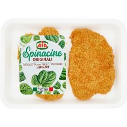 Aia spinacine classiche gr.220