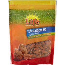 Life mandorle sgusciate gr.200