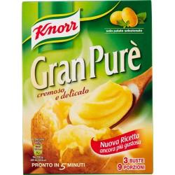 Knorr gran pure' 2+1 - gr.225
