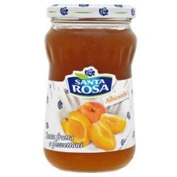 Santa Rosa confettura albicocca - gr.350