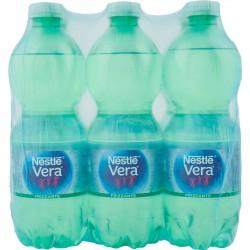 Vera acqua frizzante - ml.500 cluster x6