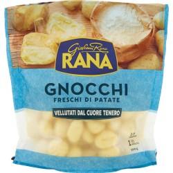 Rana gnocchi patate gr.500