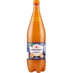 San Pellegrino aranciata dolce - lt.1,25