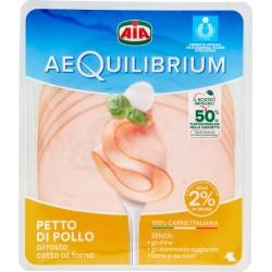 Aequilibrium pollo gr.140