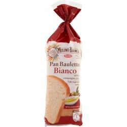 Mulino Bianco Pan Bauletto Bianco gr.400