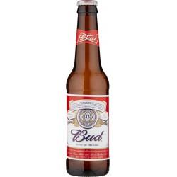 Bud birra cl.33 vap