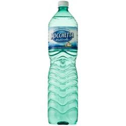 Rocchetta acqua naturale - lt.1,5