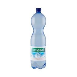 Levissima acqua frizzante - lt.1,5