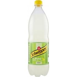 Schweppes limone pet - lt.1