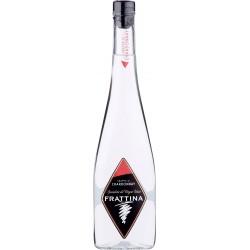 Frattina grappa chardonnay cl.70