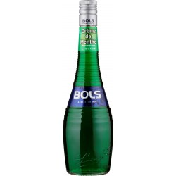 Bols liquore peper mint green cl.70