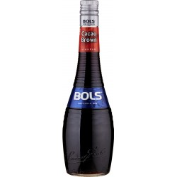 Bols creme de cacao brown cl.70