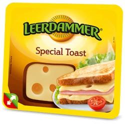 Leerdammer special toast gr.125