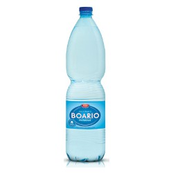 Boario acqua naturale - lt.1,5