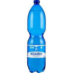 Boario acqua frizzante - lt.1,5