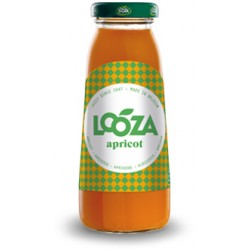 Looza succo albicocca cl.20 vap