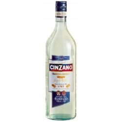 Cinzano bianco vermouth - lt.1