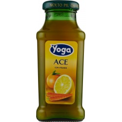 Yoga succo ace cl.20 vap