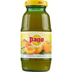 Pago succo albicocca cl.20 vap