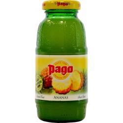 Pago succo ananas cl.20 vap