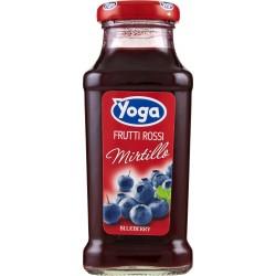Yoga succo mirtillo cl.20