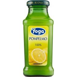Yoga succo pompelmo cl.20 vap