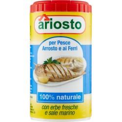 Ariosto barattolo per pesci griglia - gr.80