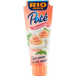 Rio mare snack salmone rosa - gr.100