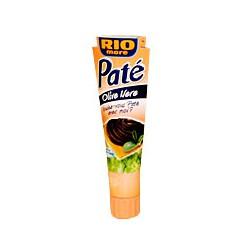 Rio mare snack olive nere - gr.100