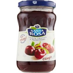 Santa Rosa confettura alla ciliegia - gr.350