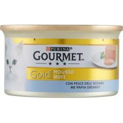 Gourmet gold pesce oceano - gr.85