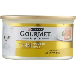 Gourmet gold pollo delicato - gr.85