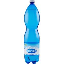 Recoaro acqua frizzante - lt.1,5