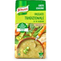 Knorr i passati tradizionale brick ml500