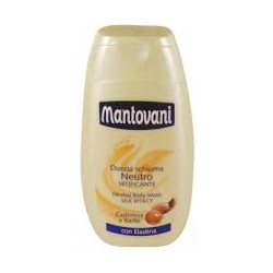 Mantovani doccia cashmere - ml.250