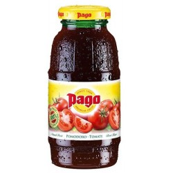 Pago succo pomodoro cl.20 vap