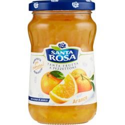 Santa Rosa confettura di arance - gr.350