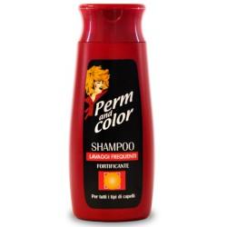 Perm&color shampoo fortificante - ml.250