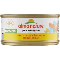 Almo nature HFC Natural Filetto di Pollo 70 gr.