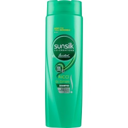 Sunsilk shampo ricci da domare - ml.250