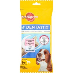 Pedigree Dentastix medium 10-25 kg 180 gr.