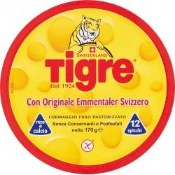 Tigre 12 spicchi 170 gr.