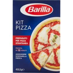 Barilla Kit Pizza istantanea gr.450