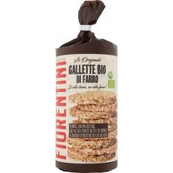 Fiorentini gallette farro - gr.120
