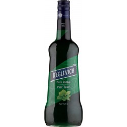 Keglevich vodka menta cl.70