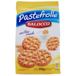 Balocco pastefrolle - gr.350